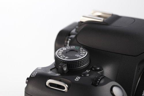 Canon EOS 600D SLR-Digitalkamera Gehäuse_2