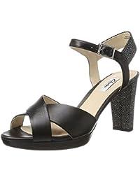 Clarks Kendra Petal, Zapatos de Tacón para Mujer