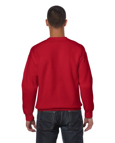 Sweatshirt Heavy Blend Red