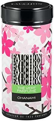Fauchon - Thé Ohanami