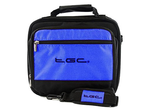 sony-dvp-fx820-r-portable-dvd-player-twin-compartment-case-bag-by-tgc-r-dreamy-blue-black