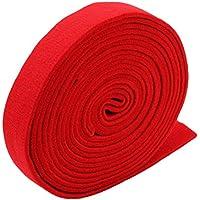 Filzband Filzwolle 50mm 1,5m pink Dekoband Kordel Kreativ 3,30 EUR//m