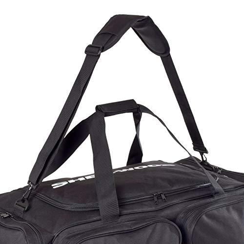 Zoom IMG-2 sherwood borsone sportivo con ruote
