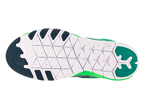 Nike Free Trainer 6, Chaussures de Fitness Femme Clr Jade/Mdnght Trq/Rg Grn/Wht