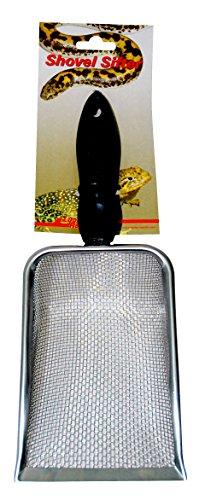 Lucky Reptile SC-3 Shovel Sifter