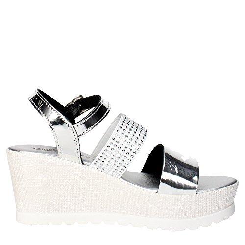 Cinzia Soft IG9475 Sandal Damen Glänzend