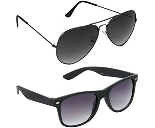 Mango People MP-BKWAY-AVI Stylish Combo Sunglass Collection