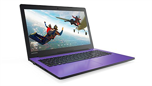 Lenovo IdeaPad 310-15IKB 80TV01BGIH 15.6-inch Laptop (Core i5-7200U/4GB/1TB/Windows 10/2GB Graphics), Indigo Purple