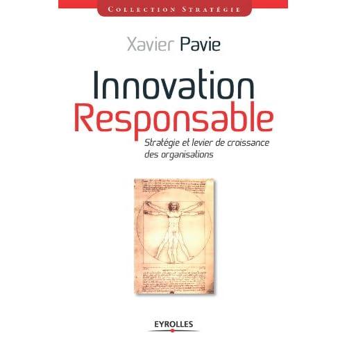 Innovation Responsable (Stratégie)