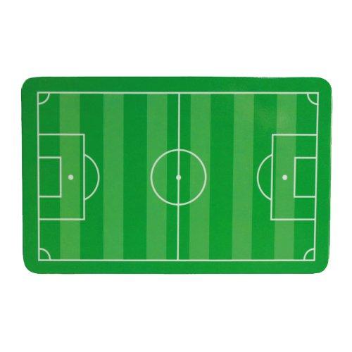 Fußball-schneidebrett (2726 Frühstücksbrett Brettchen Brett