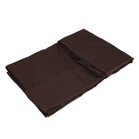 Yorbay Kleiderschrank Bezug aus Polyester Kleiderschrank Zubehör für Industrie Kleiderschrank (Schutzhülle Für Kleiderständer)