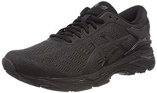 ASICS Men's Gel-Kayano 24 Running Shoes, Black (Black/Black/Carbon 9090), 8 UK 42.5 EU (B0782WD6WD) | Amazon price tracker / tracking, Amazon price history charts, Amazon price watches, Amazon price drop alerts