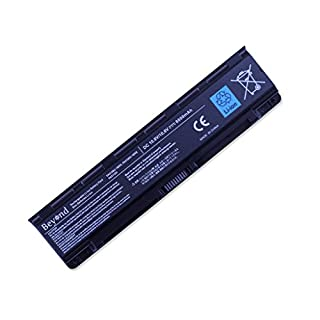 Replacement BEYOND Battery for TOSHIBA PA5108U-1BRS PA5109U-1BRS PA5110U-1BRS PABAS271 PABAS272 PABAS273, TOSHIBA Satellite C40 C45 C50 C55 C55D C55T C70 C70-A C75 C75D C75T. [12 Months Warranty]