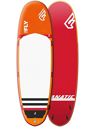Fanatic Stand Up Paddle Fly Air L 17.0 SUP Board… | 09008415772872