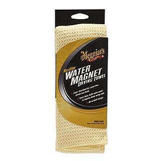 Meguiars X2000EU  Water Magnet Microfiber Drying Towel