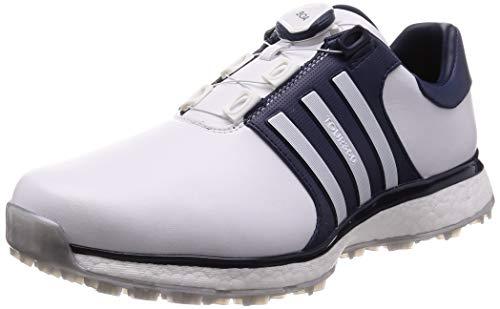 adidas Tour360 XT-SL Boa Herren Golfschuh weiß 43 1/3