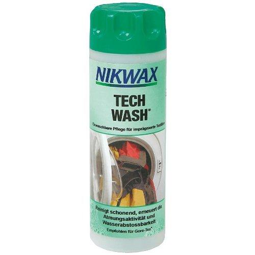 NIKWAX Tech Wash 300 ml (VE12) -