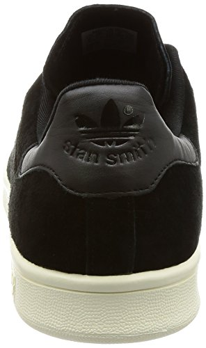 adidas Herren Stan Smith Sneaker Schwarz (Core Black)