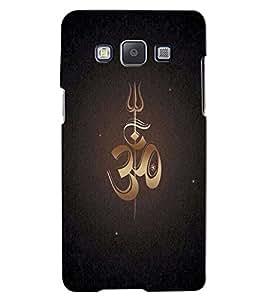 Citydreamz Lord Shiva/Gods/Spiritual/Religious/Trishul/Om/Peace/Meditation Hard Polycarbonate Designer Back Case Cover For Samsung Galaxy J2 Pro