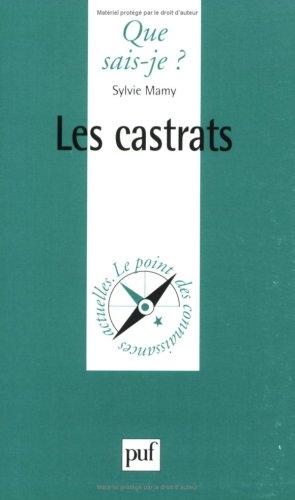 Les Castrats