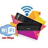 Mag 256 W1 IPTV Set Top Box mit WIFI 150 MBPS