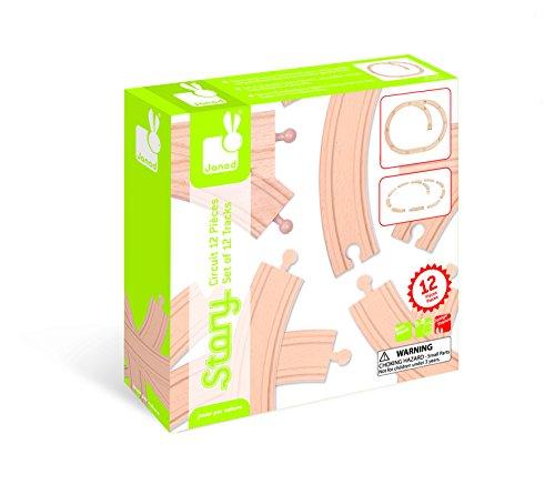 janod-4508538-circuit-avec-voie-de-garage-12-pieces