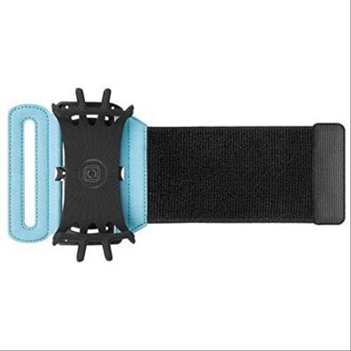 Guomvp Sport Armband Hülle für iPhone X Xs Xr 8 8 Plus 7 7 Plus Armband Handyhalter Sport Arm Band Tasche für 3,5