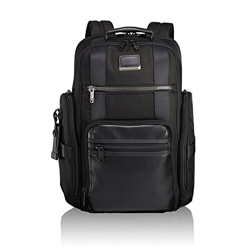Tumi Alpha Bravo - Sheppard Deluxe Briefpack 15