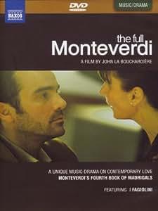 Monteverdi, Claudio - The Full Monteverdi, Viertes Madrigalbuch