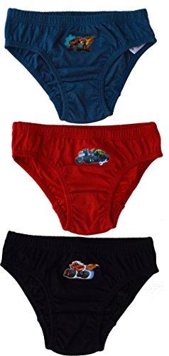 3-Pack-Boys-Blaze-And-The-Monster-Machines-100-Cotton-Briefs-Underwear