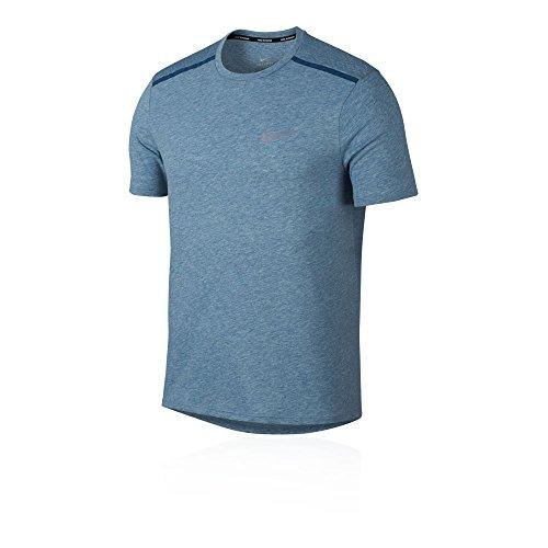 Nike Men's Herren Breathe Tailwind Top Short Sleeve T-Shirt