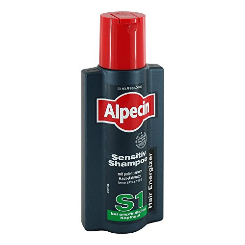 Alpecin Sensitiv Shampoo S1 250 ml