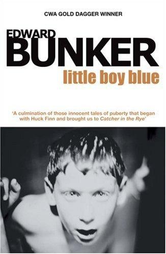 Little Boy Blue by Edward Bunker (2008-05-02)