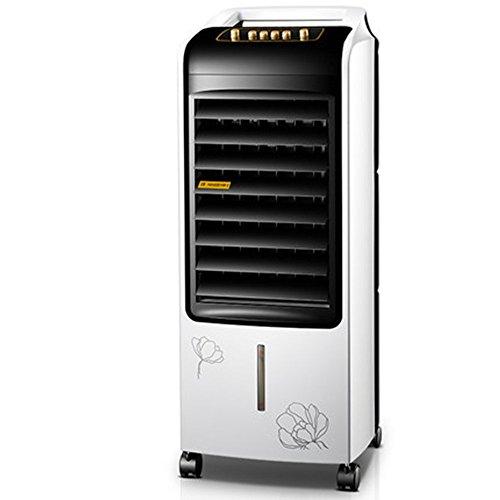 Edge To Tischventilator Klimaanlage Lüfter Kühlung Lüfter Home Kühler Single Kalt Umzug Wasserkühler Lüfter Kühler Kleine Klimaanlage