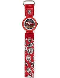 Disney Cars DC312 - Reloj para niño