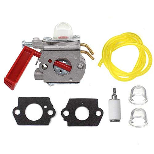 AISEN Carburateur Avec Joint Pour Homelite B25C BC2500R D725CD D725CDE D825SB D825SD F2020 F3040 F3050 984534001