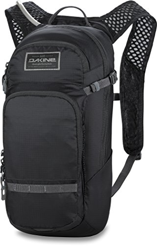 DAKINE Bikerucksack Session Black