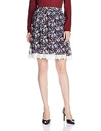 Avirate Women's A-Line Skirt