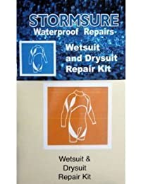 Stormsure Wetsuit and Drysuit Repair Kit 49508 by Stormsure