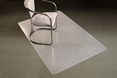 Floordirekt Floor Protection Mat for Rugs and Carpets 5 Sizes Polypropylene produced by Floordirekt - quick delivery from UK.