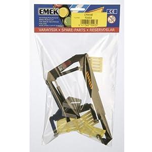 Emek - Decoración de Superficie de modelismo, 1:25 (75.7000.30)