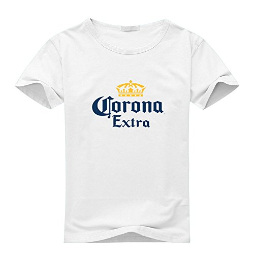 Epsion Corona Extra For Men's T-shirt Tee Outlet