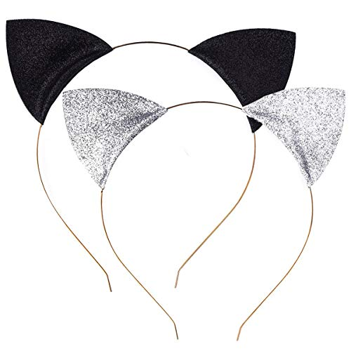 Apparel Accessories Practical Lovely Night Party Club Bar Decorate Headbands Plush Cat Fox Fur Ear Hairband Girls Anime Cosplay Costume Cat Ear Hairwear Discounts Sale