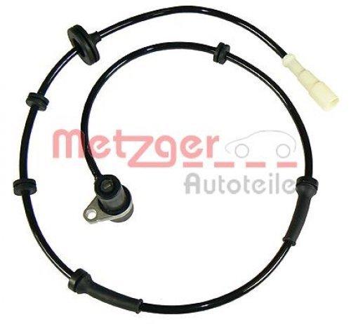 Preisvergleich Produktbild Metzger 0900368 Original Ersatzteil Sensor, Raddrehzahl