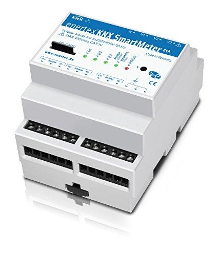 Enertex Knx Smartmeter 85a