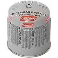 Coleman Stechgaskartusche GLS C190