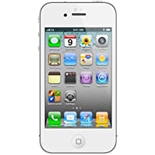iPhone 4 16GB weiß