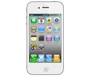iPhone 4 - 16GB (Blanc, 16Go)