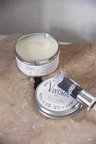Jeanne d\'Arc Living Vintage - Wachs - Klar, 300 ml