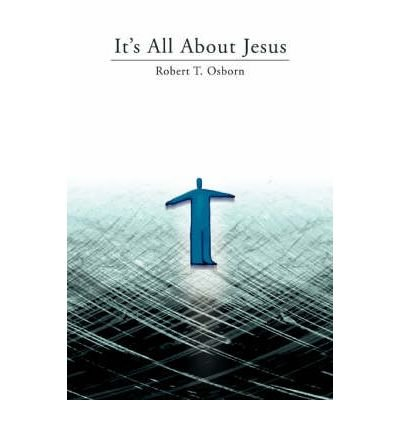 It's All about Jesus (Paperback) - Common